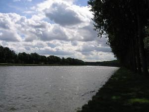 Kanal bei Breukelen