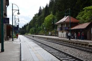 Bahnhof Oberhof (Thür.)