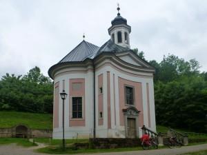 Kirche Maria Brunn in Ponlach