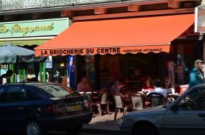 Briocherie du Centre, Périgueux