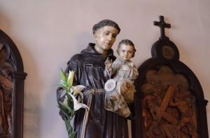 Muggia - Chiesa Santi Giovanne e Paolo