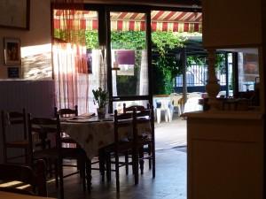 Restaurant du Perigord, Mussidan