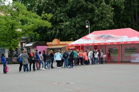 Minsk - Gorki Park