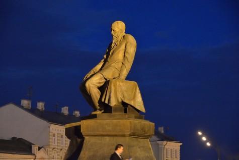 Moskau - Lenindenkmal